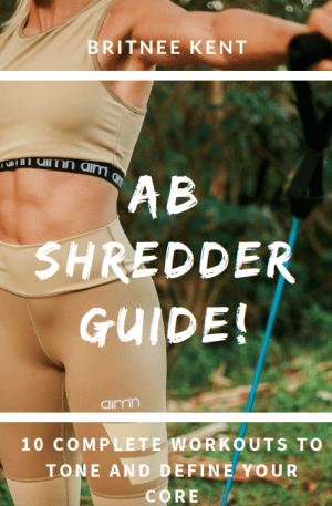 Ab Shredder Guide